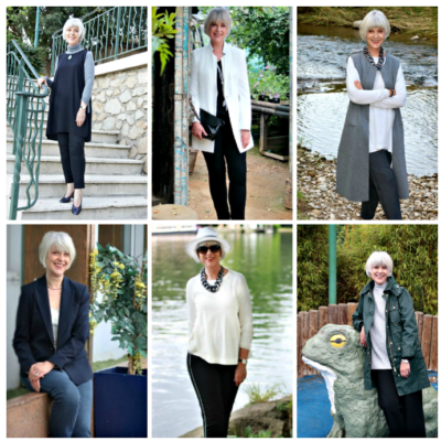 Fashion Flash: Chic at Any Age